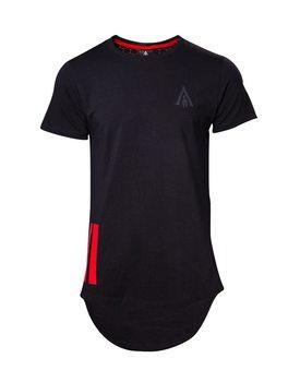Assassin's Creed Odyssey - Longline T-Shirt