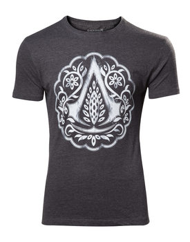Assassins Creed - Siberian Logo T-Shirt