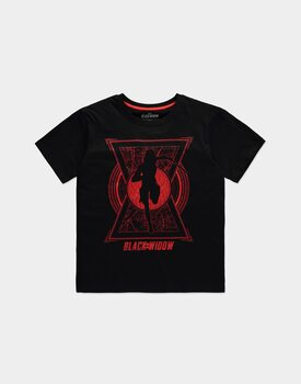 Black Widow - World Saviour T-Shirt