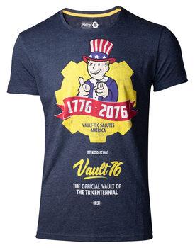 Fallout 76 - Vault 76 T-Shirt