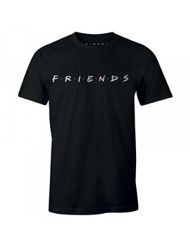 Friends - Logo T-Shirt