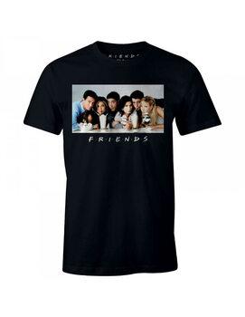 Friends - Milkshakes T-Shirt