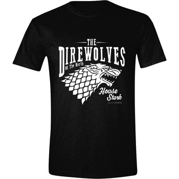 Game of Thrones - The Direwolves T-Shirt
