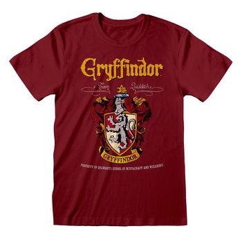 Harry Potter - Gryffindor T-Shirt