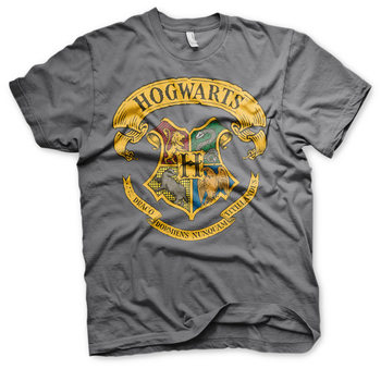 Harry Potter - Hogwarts Crest T-Shirt