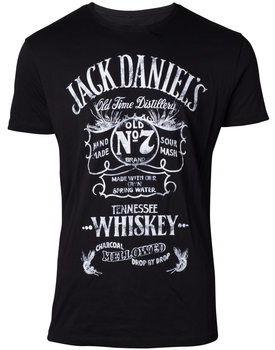 Jack Daniel's - Old Advertising T-Shirt