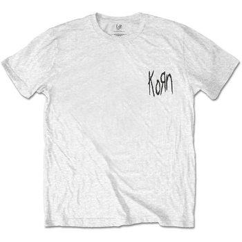 Korn - Scratched T-Shirt