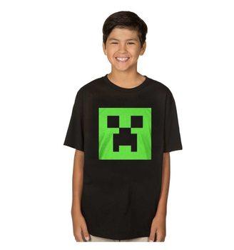Minecraft - Creeper 11-12y T-Shirt