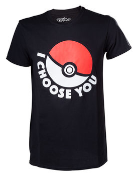 Pokemon - I Choose you T-Shirt