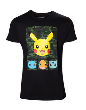 Pokemon - Pikachu and Friends T-Shirt