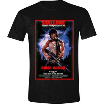 Rambo - First Blood T-Shirt