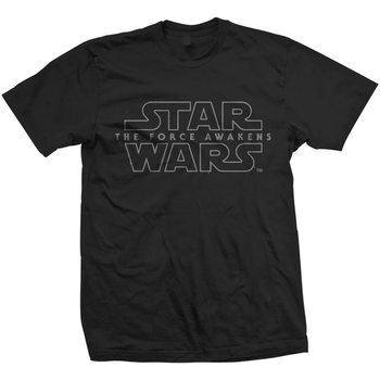 Star Wars Episode VII: The Force Awakens T-Shirt