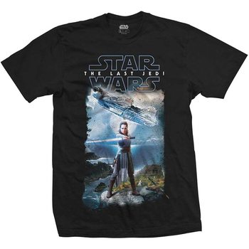 Star Wars: The Last Jedi - Falcon T-Shirt