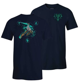 The Witcher - Lion Of Cintra T-Shirt