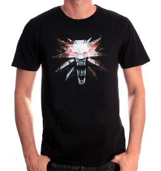 The Witcher - Medaillon T-Shirt
