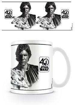 Muki Tähtien sota 40th Anniversary - Han Solo