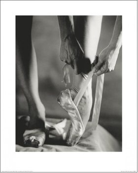 Baletti - Ballet Shoes Taidejuliste