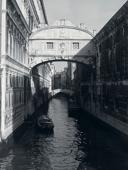 Bridge of Sighs Taidejuliste