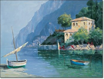 Gianola - Paesaggio VI Taidejuliste