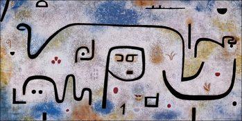 Klee - Insula Dulcanara Taidejuliste