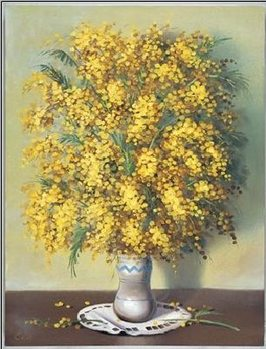 Mimosas Taidejuliste