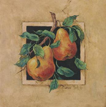 Pear Square Taide