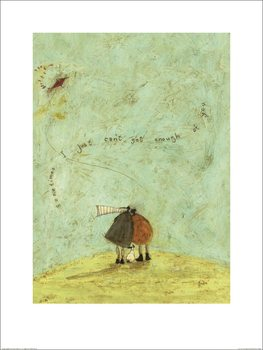 Sam Toft - I Just Can't Get Enough of You Taidejuliste