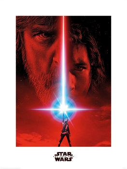 Star Wars: The Last Jedi- Teaser Taide