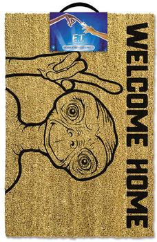 Tapete de entrada E.T. - Welcome Home
