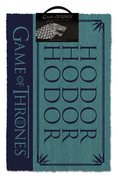 Tapete de entrada  Game Of Thrones - Hodor