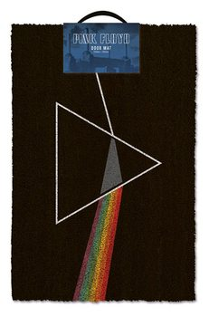 Tapete de entrada Pink Floyd - Dark SIde Of The Moon Door Mat