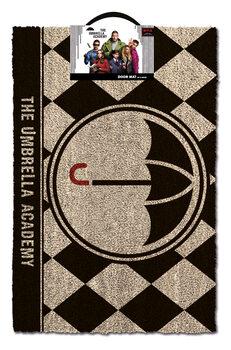 Tapete de entrada The Umbrella Academy - Icon