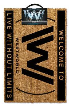Tapete de entrada Westworld - Live Without Limits