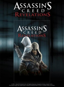 Assassin's Creed Relevations – duo Vinyylitarra