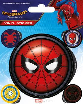 Spider-Man Homecoming Vinyylitarra