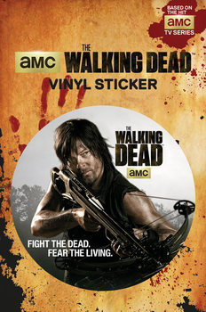 The Walking Dead - Daryl Vinyylitarra
