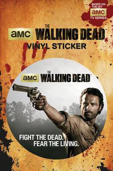 The Walking Dead - Rick Vinyylitarra