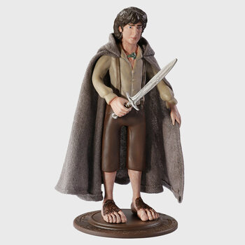 Hahmo Taru sormusten herrasta - Frodo Baggins