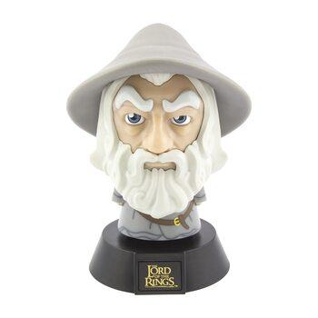 Säihkyvä hahmo Taru sormusten herrasta - Gandalf