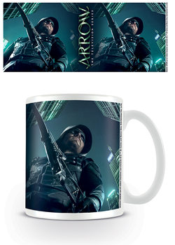 Arrow - Legacy Tasse