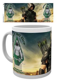 Arrow - Stand Tasse