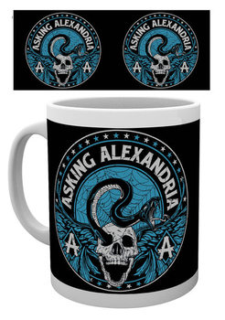 Asking Alexandria - Venom Tasse