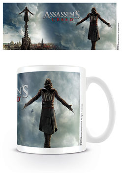 Assassin's Creed Movie - Spire Teaser Tasse