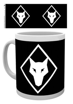 Assassin's Creed: Syndicate - Starricks Logo Tasse