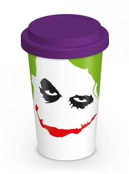 Batman The Dark Knight: Le Chevalier noir - Joker Travel Mug Tasse