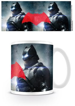 Batman v Superman: Dawn of Justice - Batman Armour Tasse