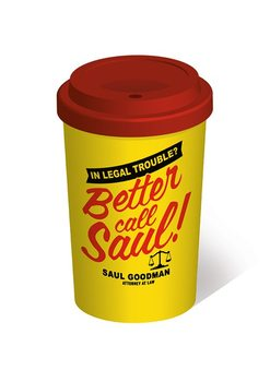 Better Call Saul Travel Mug  Tasse