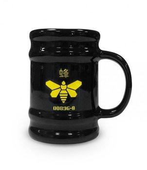 Breaking Bad - Golden Moth Barrel Mug Tasse