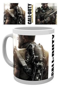 Call of Duty Advanced Warfare - Front and b Tasse