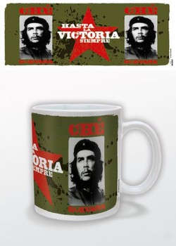 Che Guevara - Hasta Victoria Tasse
